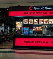 Mania de Churrasco! Prime Steak & Burger Shopping D