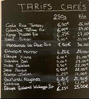 Histoires De Café