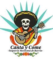 Canta Y Come