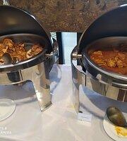 Nan & Curry Restaurant