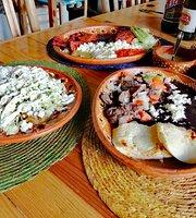 Cuitoles Cocina Huasteca
