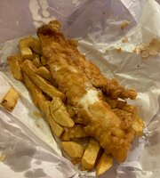 The Verne Fish and Chips