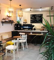 Nomads Coffee