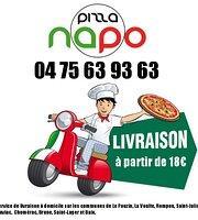 Napo Pizza