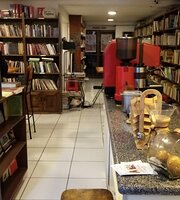 El Cronista Café Cultural