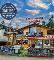 """Bar & Dinner """"Katina"""""""