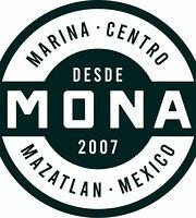 Mona del Cetro (Astillero)
