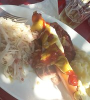 Parrilla Restaurant El Puente