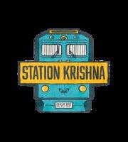 Station Krishna