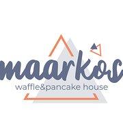 Maarkos - Waffle&Pancake House