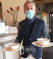 Ca'Marta Food&Fun Ristorante