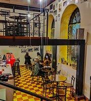Moneta Café y Memoria