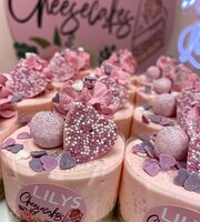 Lilys Cheesecakes