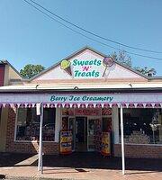 The Berry Ice Creamery