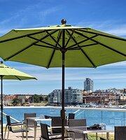 Aura Waterfront Restaurant + Patio