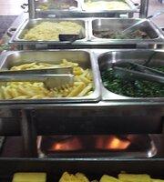 Augustus Restaurante Buffet