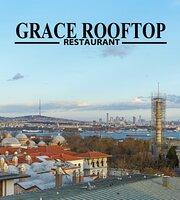 Grace Rooftop Restaurant