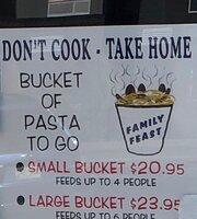 Paulie's Italian Grill