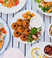 Soluna Restaurant & Lounge