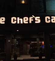 The Chef's Cafe'