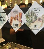 Barona Craft Beer House
