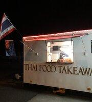 PON's THAI FOOD Takeaway