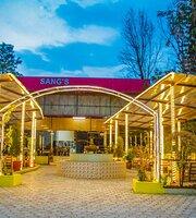 Sang's Restaurant & Lounge Bar