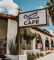 Country Touch Cafe