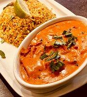 RAASA Indian Street Food