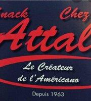 Snack Chez Attali