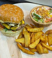 Buffalo Burger Lemonnier
