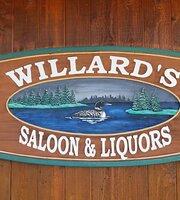 Willards Saloon & Eatery