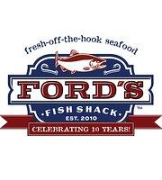 Ford's Fish Shack Lansdowne