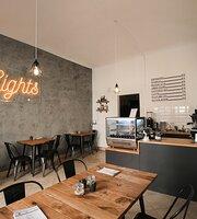 Lights Coffee