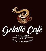 Gelatto Cafe