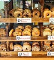 Bagel Time Bakery