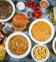 Koykan World Food Tkalciceva
