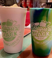 Daiquiri Shack and Grill by Margaritaville