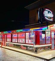 Makris Pizza & Love