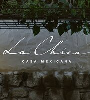 La Chica / Casa Mexicana