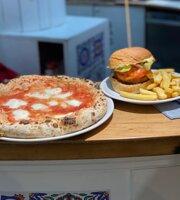 Zenzero Hamburgeria Pizzeria Napoletana