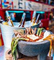 El Squid Roe (Restaurant)