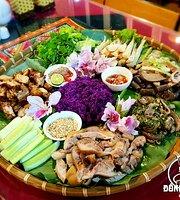 Nha hang Dong Hai Moc Chau