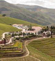 Terraçu's Winery Restaurant