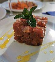 Fresco Fish Bar Ionio