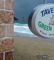 TAVERNAKI GREEN STONE