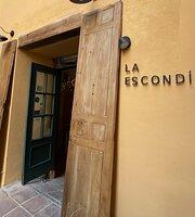 La Escondía - Encuentro Malagueño