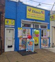 Dino's Ice Cream & Water Ice Store