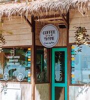 Coffee & Thyme - Gili Trawangan