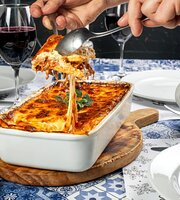 Pastasciutta Cucina Italiana